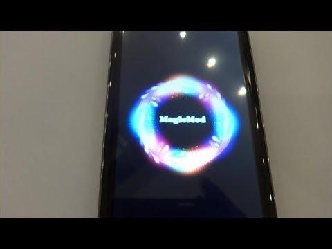 Motorola Atrix 2 Running 4.4.2 - Kitkat - MagicMod - Andriod Kitkat