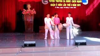 Nhac Viet Nam | mua HOn que | mua HOn que