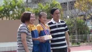 錦泰小學運動會20120329a20啦啦隊頒獎禮