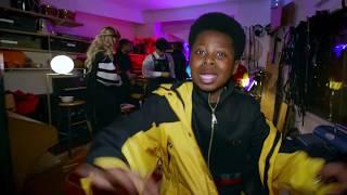 Wiley, Sean Paul, Stefflon Don - Boasty ft. Idris Elba (Sound Salute RMX)