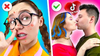 From NERD to HOTTIE –How to become popular by La La Life musical