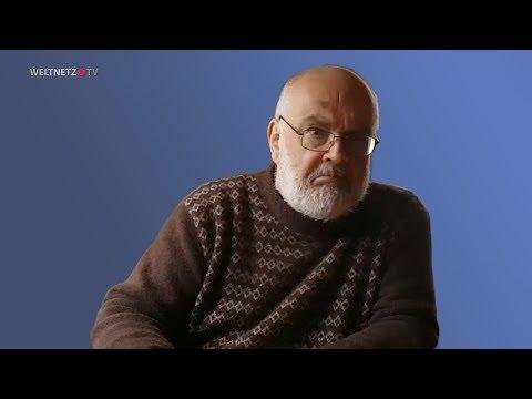Migration, Flucht & Asylrecht - Dr. Rolf Geffken zu den besorgten Bürgern