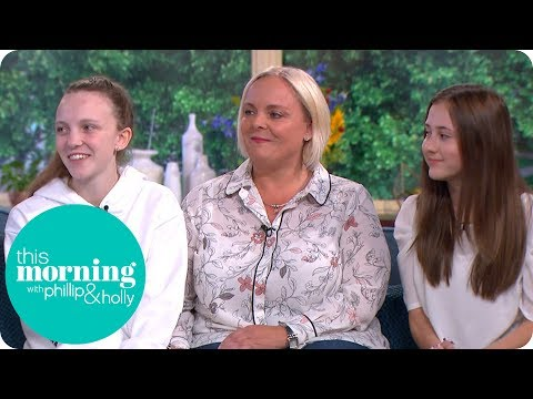 The Manchester Attack Survivors Who Faced Their Fears to Attend the One Love Concert | This Morning