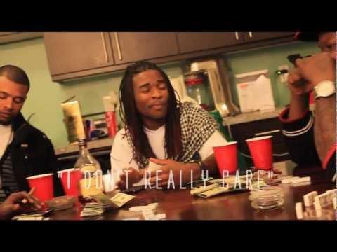 "Rico Tha Kidd ""I Don't Really Care"" Music Video"
