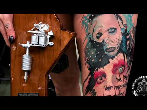 Winnipeg Tattoo Show 2018