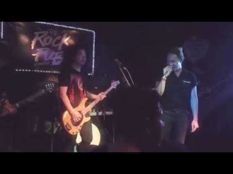 Twist - Korn cover by Outro featNoom Screwdriver