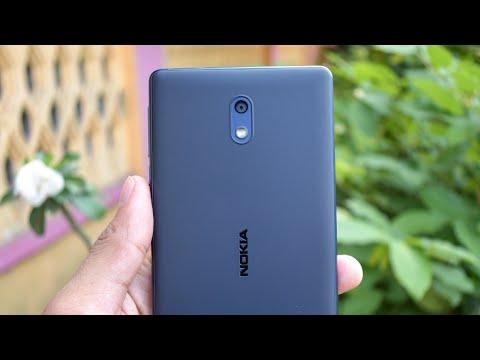 Nokia 3 Unboxing - Indonesia