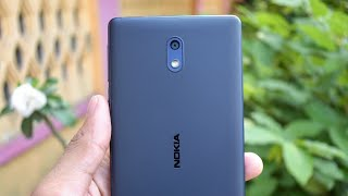 Nokia 3 Unboxing - Indonesia