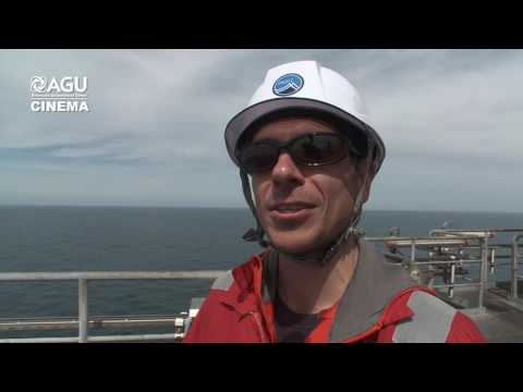 """Exploring the Fault Trace"" IODP Expedition 365 - Dan Brinkhuis & Dick Peterse & ScienceMedia.nl"