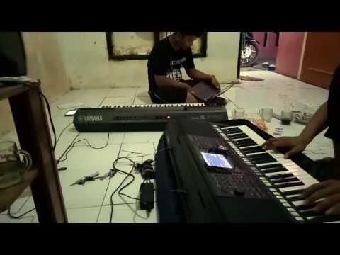 Bismillah Latian Rebana Maning - Yamaha PSR-S950 by Tohari CK