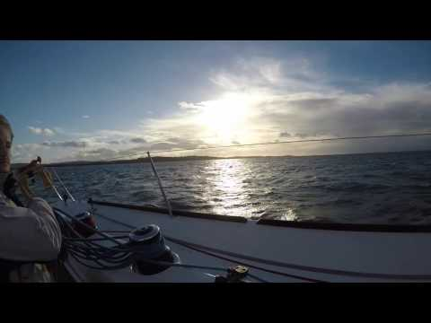 Yachtmaster Offshore UKSA - Harrison 5 (16/17)