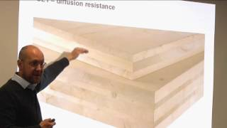 Achieving Airtightness with CLT