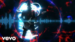 Joe Satriani - Big Distortion (Visualizer)