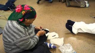 Sewing Program