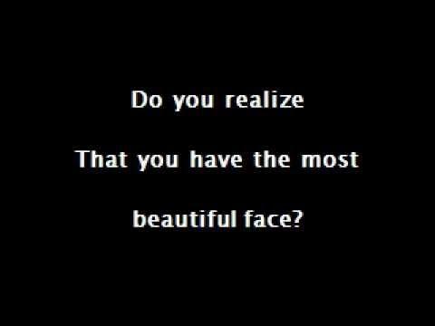 Flaming Lips - Do You Realize? [Karaoke]