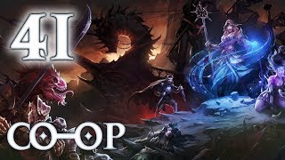 (CHAOS and friends.) DIVINITY ORIGINAL SIN 2 - CO-OP with Veriax #41