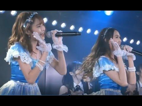 Stefi JKT48 & Mobile BNK48 / Last Show(Eng Sub)