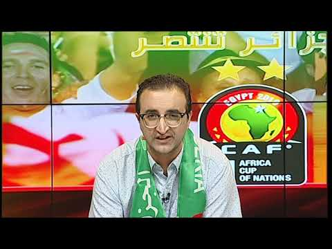 Algérie :  le retour triomphal des Fennec....