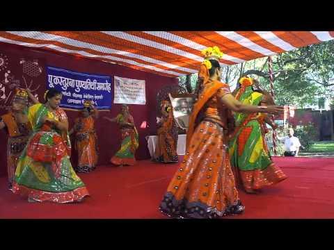Kasturba Gandhi Punya Tithi Dance function