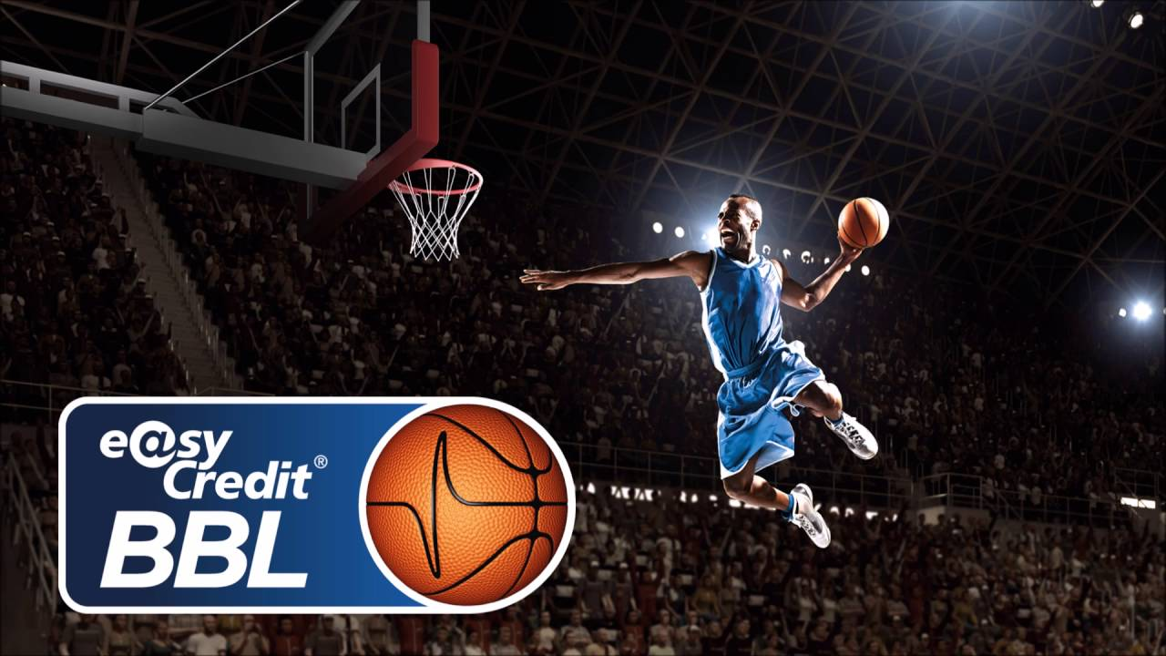 Easycredit Basketball