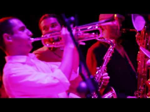 MADRID FUNK ALL STARS -  MADRID ES NEGRO 2012