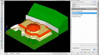 BlumatiCAD Project: Il CAD 2D e 3D Low Cost