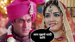 आम्रपाली दुबे ने खुलम खुल्ला कहा सलमान खान आप मुझसे शादी करेंगे ! Aamrpali Wants to Marry Salman