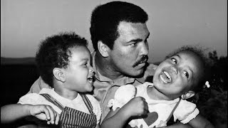 Muhammad Ali Motivational Speech - Value Of Education