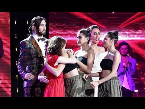 X Factor Georgia - 27 mai,2016