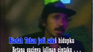 VIDEO KARAOKE - Kisah Seorang Pramuria