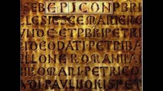 Globus -  Europa (Epicon - 2006) [HQ+Lyrics]