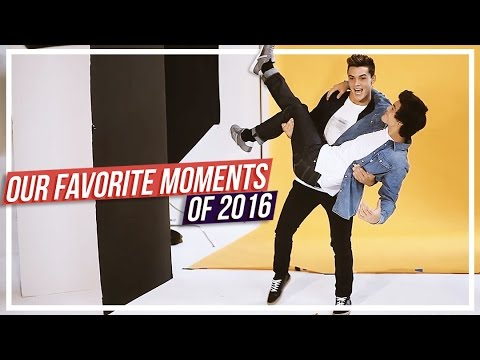 TigerBeat's Best Moments of 2016