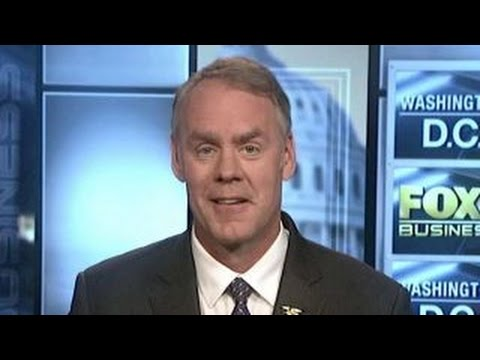 Rep. Ryan Zinke: America has spoken, they don