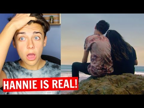 Alex & Sierra - Little Do You Know (Annie LeBlanc & Hayden Summerall Cover) REACTION!