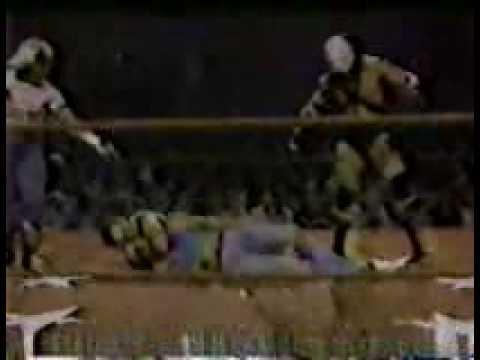 Ron Fuller hates Bob Armstrong