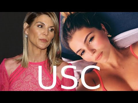 The Olivia Jade Scandal | God is Grey thumbnail