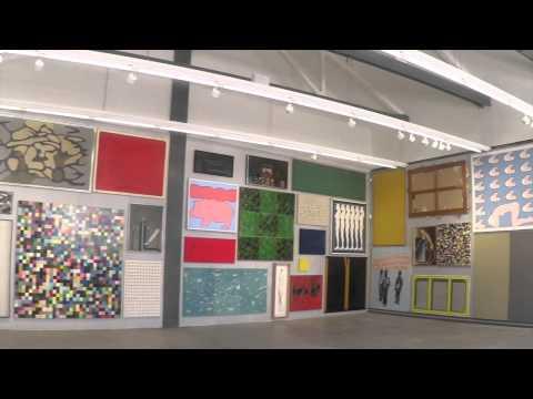 MILAN: Fondanzione Prada & San Bernardino