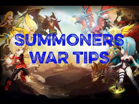 Summoners War: Sky Arena - New way to farm Chiruka Hard Mode (Auto)