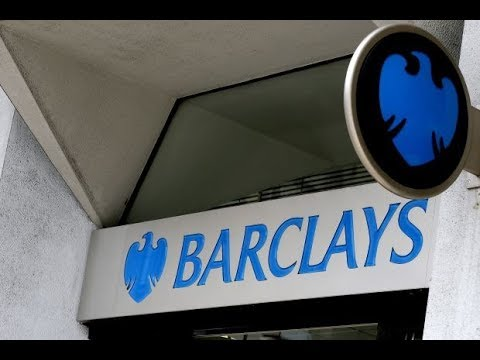 DIGITAL THEFT: How Barclays bank heist seemed to have taken place