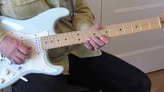 These 2 Notes Will Improve Your Blues Leads