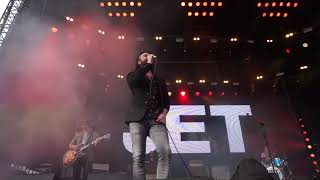 Look What You've Done LIVE - JET @ AO Live Stage 2019-01-27