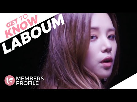 LABOUM (라붐) Members Profile (Birth Names, Birth Dates, Positions etc..) [Get To Know K-Pop]