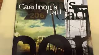 Watch Caedmons Call Theres A Stirring video