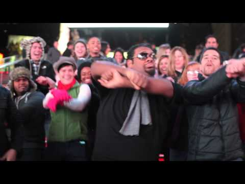 (Official) Gangnam Style Remix NYE 2013 Ft. Fatman Scoop