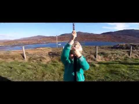 SOUTH UIST 2014