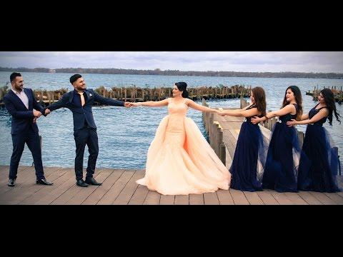 Sherani - Hatab & Dalia - Xebat Neco - Kemance part 5 - Cavo Media - 2017