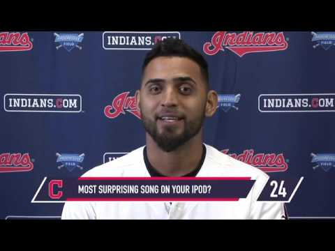 60 seconds with Danny Salazar