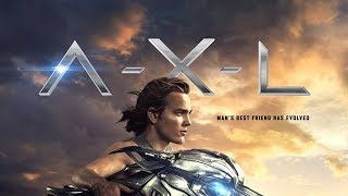 Watch [A.X.L.] Online For Free (2018) Stream Full Movie