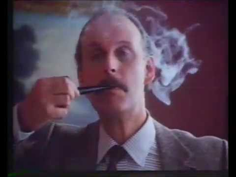 Mellow Virginia Pipe tobacco Advert 1981 (OLD Adverts)
