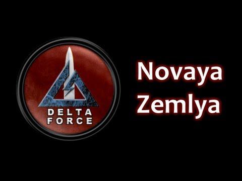Delta Force  Novaya Zemlya